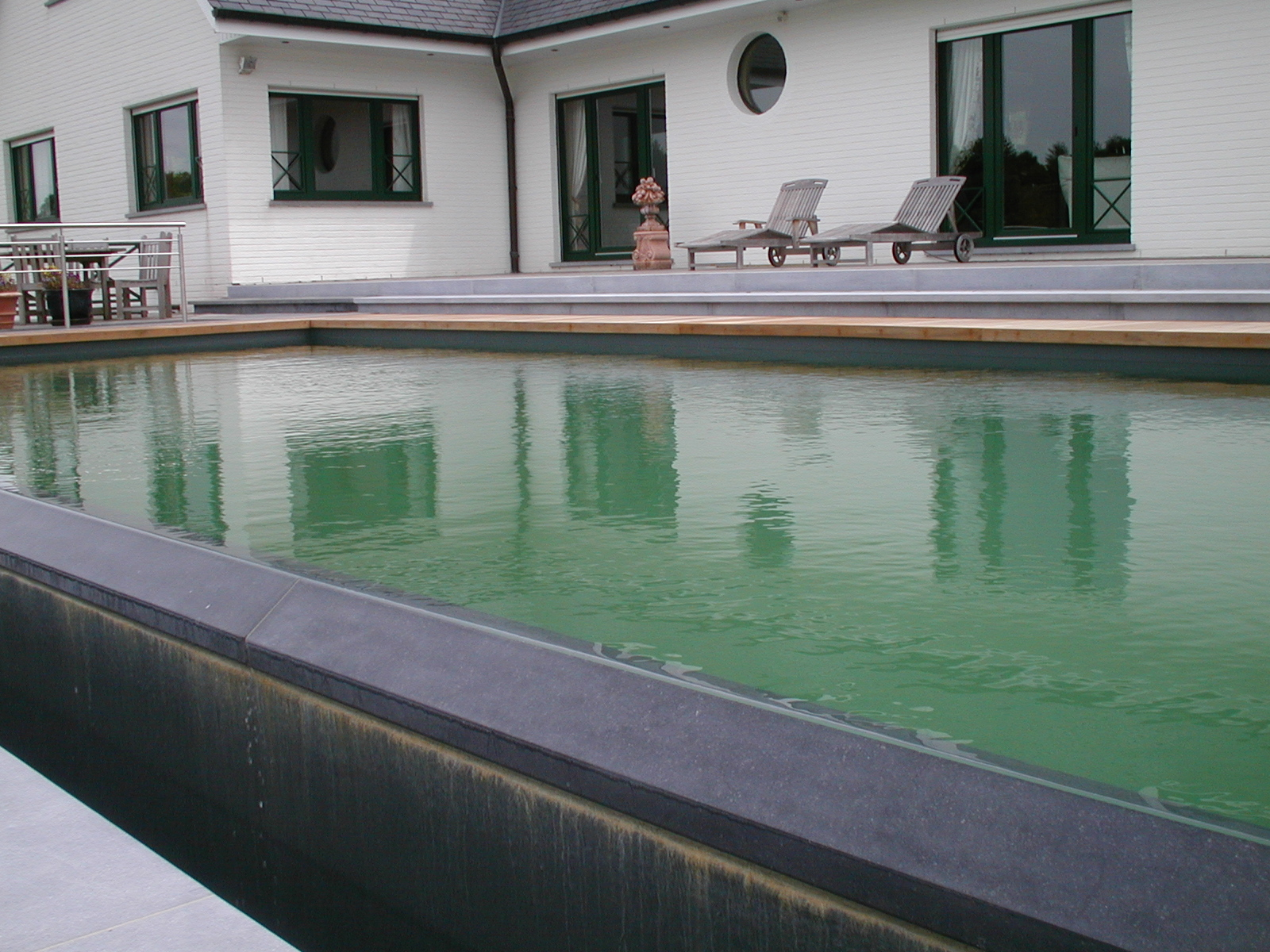 Aquatic design concept et garden categories bassins for Bassin decoratif