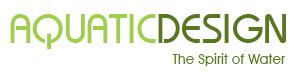 AQUATIC DESIGN CONCEPT ET GARDEN Logo